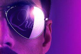 Bohemian Rhapsody: La historia de Freddy Mercury; Dios salve a La Reina