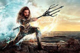 Aquaman; Súper héroe submarino