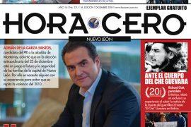 'Lo que está en juego es el futuro de Monterrey'