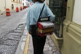 De Colombia a Monterrey