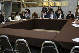 Preparan leyes secundarias para Sistema Anticorrupción