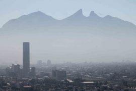 Contaminación va más allá que asar unos chuletones