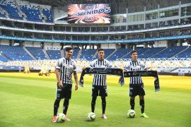 Los millonarios Rayados, sin  excusas para el nuevo torneo