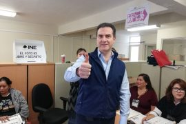 Elección en Monterrey, un cuento aún sin final