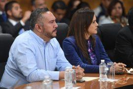 Apoya Clara Luz Guardia Civil y  asignación de recursos a los municipios cumplidos
