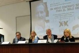 La Cátedra 'Alfonso Reyes' llega sus primeros 20 años